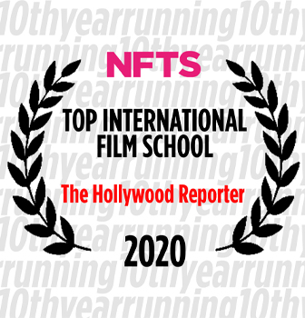 NFTS Top International Film School by Hollywood Reporter