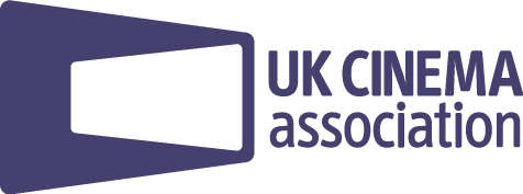 UK Cinema Association Logo