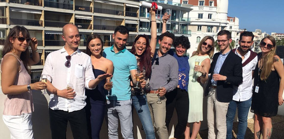 Nfts Students Win Award At 2018 Cannes Film Festival Nfts